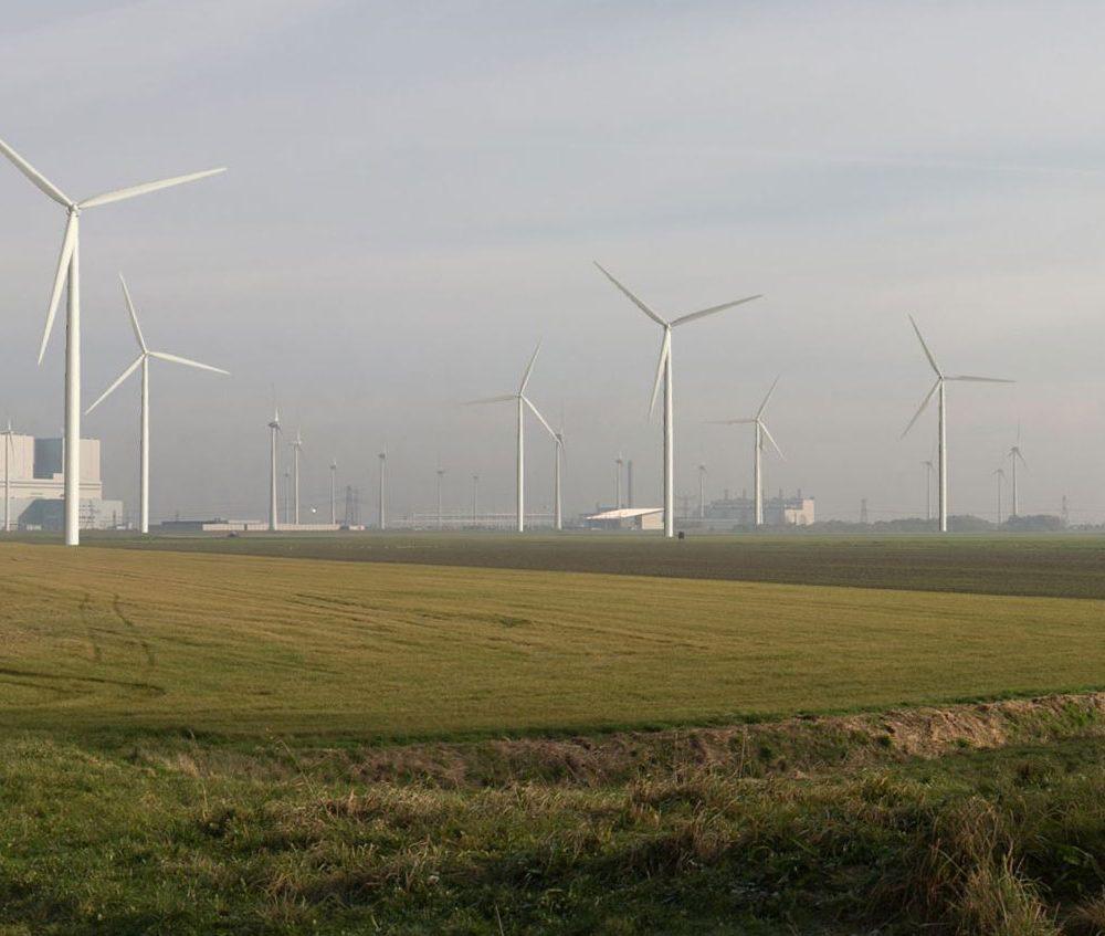 Windpark Oostpolder