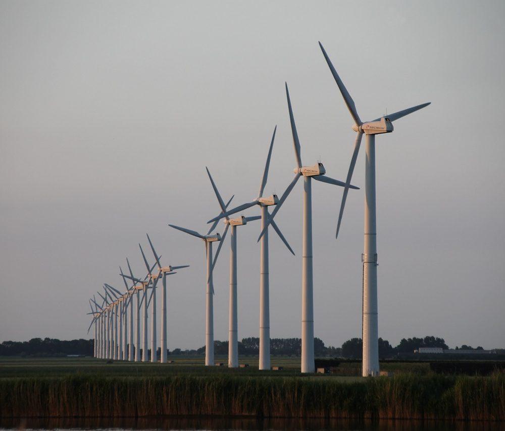 Windpark Groetpolder